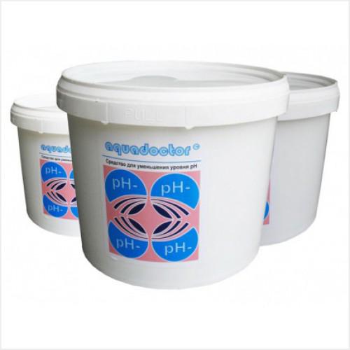 Picture of AquaDOCTOR pH Minus